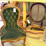 Upholstery Refinishing
